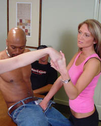 Lessons From My Sister Interracial Creampie Rapidshare